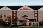 Отель Hilton Garden Inn Dayton/ Beavercreek
