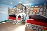 Castle House - Wonderland House