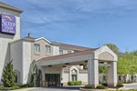 Отель Sleep Inn & Suites Lancaster County