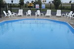 Отель Days Inn Maumee