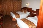 Отель The Mara Sun Lodge