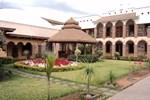 Отель Hotel La Choza
