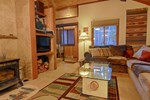 Squaw Valley Condo Vacation Rental by Tahoe Vacation Rentals