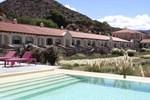 Отель Hotel Huacalera