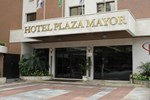 Отель Hotel Plaza Mayor