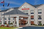 Отель Auburn Place Hotel & Suites Paducah