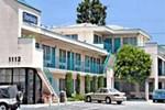 Отель Travelodge Burbank-Glendale