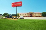 Отель Econo Lodge Inn & Suites Rockmart