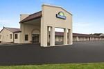 Отель Days Inn Grantville