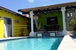 Мини-отель Solar Villa
