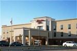 Отель Hampton Inn Santa Rosa