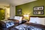 Отель Sleep Inn Staunton