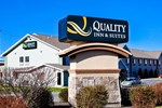 Отель Quality Inn & Suites Missoula