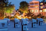 Отель Travel Charme Strandhotel Bansin
