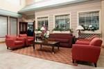 Отель Quality Inn Trinidad