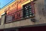 Отель Hotel Real Tequila