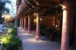 Отель Suites Paraiso TX