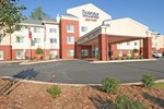 Отель Fairfield Inn and Suites by Marriott Asheboro