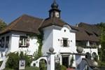 Отель Hotel Schloss Leonstain