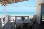 Вилла Saffron Beach Villa - Zanzibar