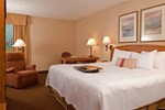 Отель Hampton Inn Secaucus-Meadowlands