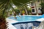 Апартаменты Palmas 1 Ixtapa