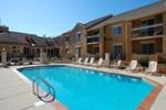 Отель Comfort Inn & Suites Knoxville