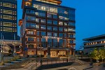 Отель Courtyard by Marriott Buffalo Downtown/Canalside