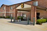 Super 8 Motel - Chanute