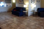 Отель Comfort Inn & Suites Pittsburg