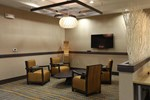 Отель Holiday Inn Express Hotel & Suites Goldsboro - Base Area