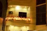 Отель Hotel Santa Maria Tuxtla