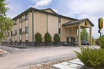 Отель Super 8 Motel Colorado Springs