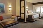 Отель Hyatt Place Detroit/Livonia