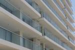 Апартаменты Torres del Mar