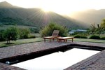 Гостевой дом The Retreat at Groenfontein