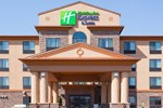Отель Holiday Inn Express & Suites Sturgis