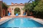Отель Riad Bab el Oued