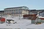 Отель Hotel Hvide Falk