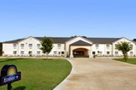 Отель Days Inn and Suites Atoka