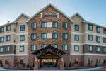 Отель Staybridge Suites Schererville