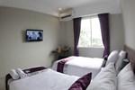 Отель Amantis Hotel