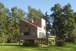 Casa Tigre Arroyo Carapachay