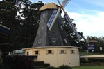 Отель Comfort Inn Big Windmill