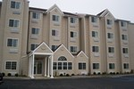 Отель Microtel Morgantown