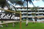 Hotel Harmonia Caraguatatuba