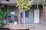 Отель Etosha Garten Hotel