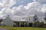 Гостевой дом Indigo Moon Guesthouse
