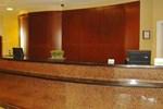 Отель Courtyard Memphis Southhaven