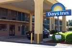 Отель Days Inn Clinton